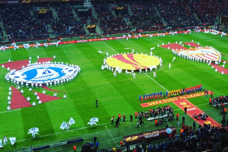 Europa League Gestern